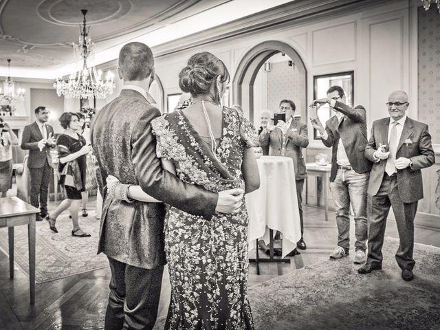 Il matrimonio di Nico e Phebe a Cortina d'Ampezzo, Belluno 183