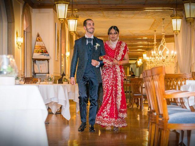 Il matrimonio di Nico e Phebe a Cortina d'Ampezzo, Belluno 187