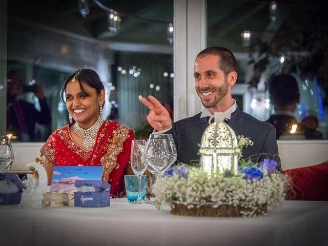Il matrimonio di Nico e Phebe a Cortina d'Ampezzo, Belluno 188