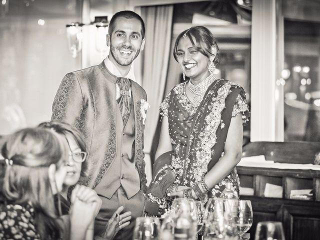 Il matrimonio di Nico e Phebe a Cortina d'Ampezzo, Belluno 195
