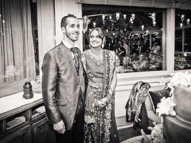 Il matrimonio di Nico e Phebe a Cortina d'Ampezzo, Belluno 204