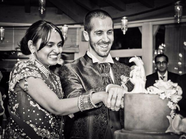 Il matrimonio di Nico e Phebe a Cortina d'Ampezzo, Belluno 206