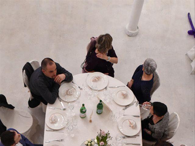 Il matrimonio di Tommaso e Chiara a Laveno-Mombello, Varese 66