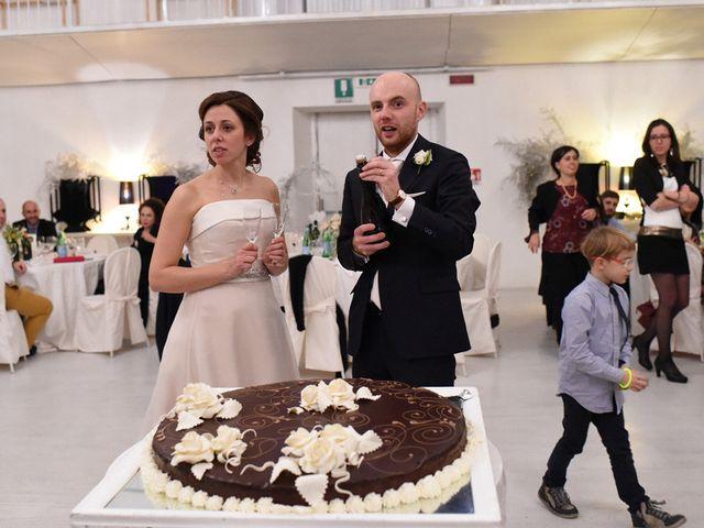 Il matrimonio di Tommaso e Chiara a Laveno-Mombello, Varese 69
