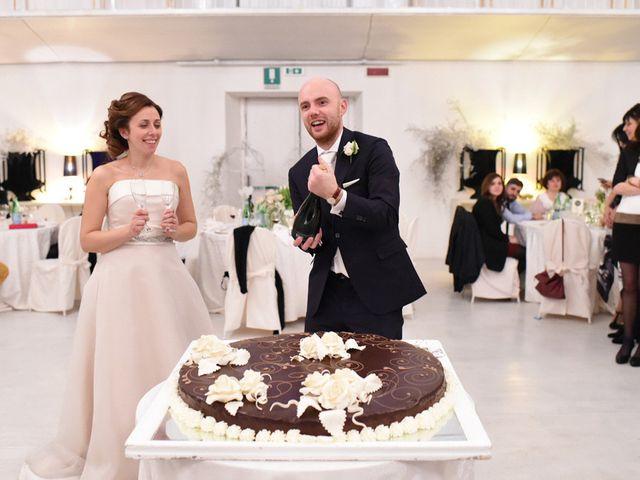 Il matrimonio di Tommaso e Chiara a Laveno-Mombello, Varese 70