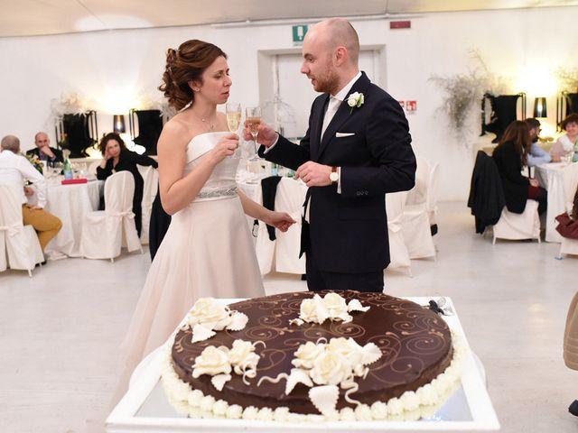 Il matrimonio di Tommaso e Chiara a Laveno-Mombello, Varese 72