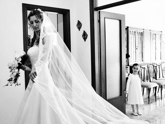 Il matrimonio di Paolo e Valentina a Pescara, Pescara 3