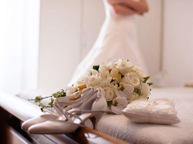 Il matrimonio di Paolo e Valentina a Pescara, Pescara 2