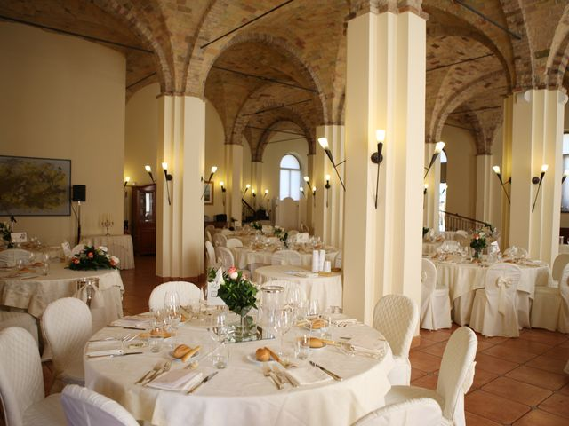 Il matrimonio di Paolo e Valentina a Pescara, Pescara 11