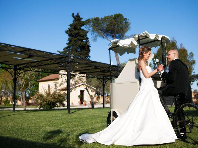 Il matrimonio di Paolo e Valentina a Pescara, Pescara 13