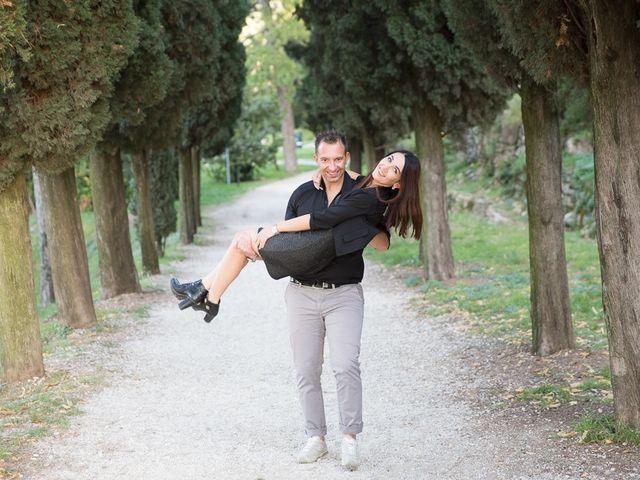 Il matrimonio di Luca e Stefania a Gandosso, Bergamo 6