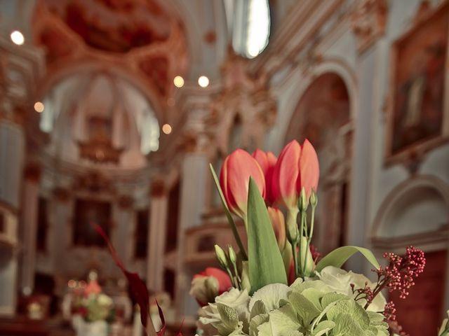 Il matrimonio di Luca e Stefania a Gandosso, Bergamo 31