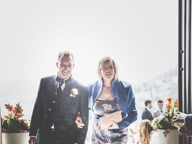 Il matrimonio di Luca e Stefania a Gandosso, Bergamo 42