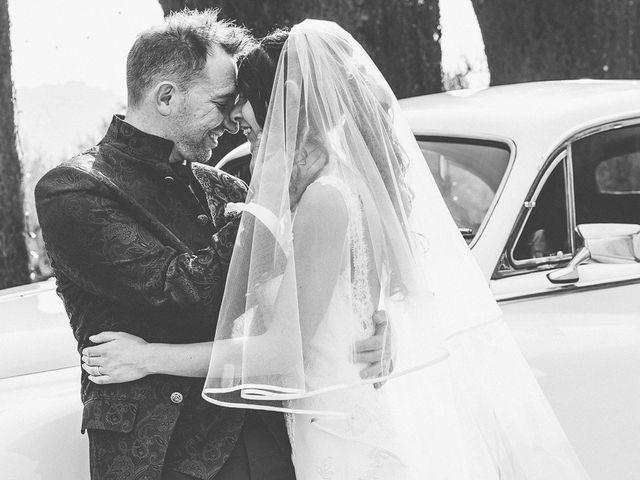 Il matrimonio di Luca e Stefania a Gandosso, Bergamo 74
