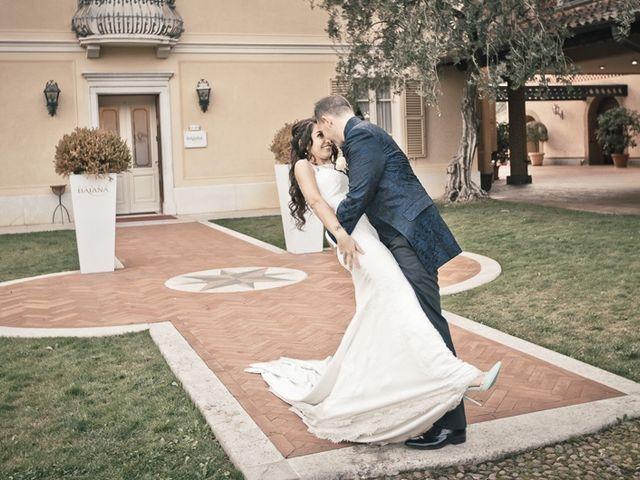 Il matrimonio di Luca e Stefania a Gandosso, Bergamo 89