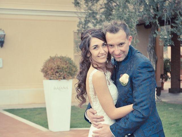 Il matrimonio di Luca e Stefania a Gandosso, Bergamo 90