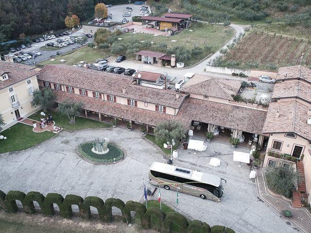 Il matrimonio di Luca e Stefania a Gandosso, Bergamo 93