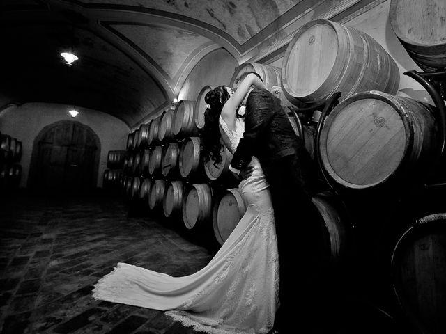 Il matrimonio di Luca e Stefania a Gandosso, Bergamo 101