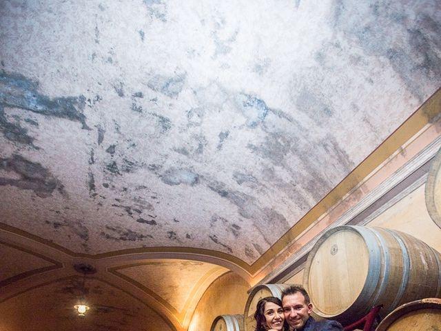 Il matrimonio di Luca e Stefania a Gandosso, Bergamo 102