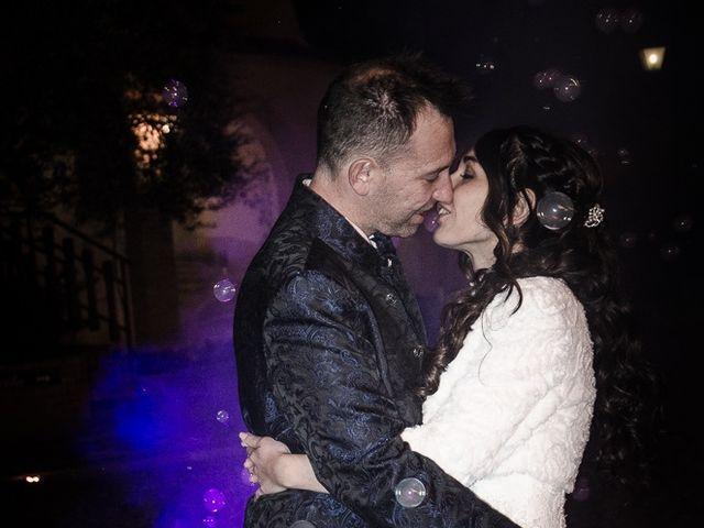 Il matrimonio di Luca e Stefania a Gandosso, Bergamo 108