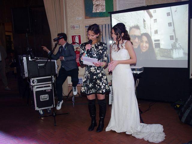 Il matrimonio di Luca e Stefania a Gandosso, Bergamo 116