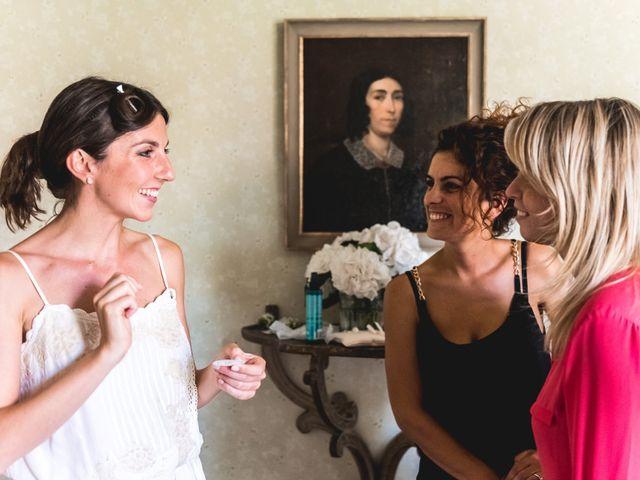 Il matrimonio di Alessio e Alice a Medole, Mantova 6
