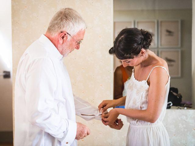 Il matrimonio di Alessio e Alice a Medole, Mantova 15