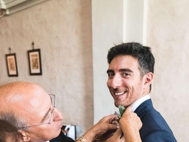 Il matrimonio di Alessio e Alice a Medole, Mantova 20