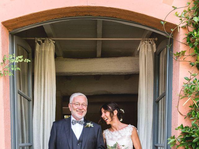 Il matrimonio di Alessio e Alice a Medole, Mantova 22