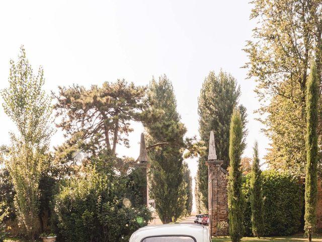 Il matrimonio di Alessio e Alice a Medole, Mantova 23