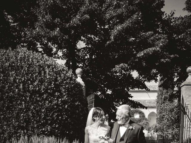 Il matrimonio di Alessio e Alice a Medole, Mantova 24