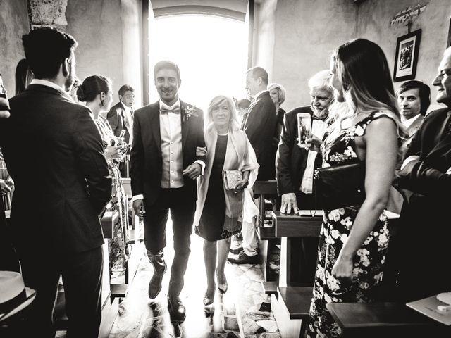 Il matrimonio di Alessio e Alice a Medole, Mantova 27