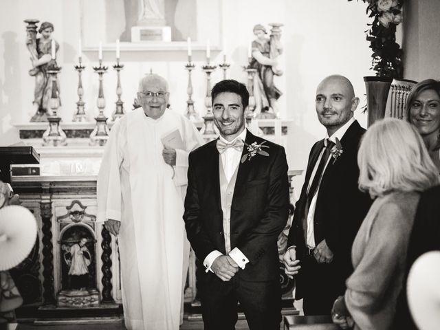 Il matrimonio di Alessio e Alice a Medole, Mantova 28