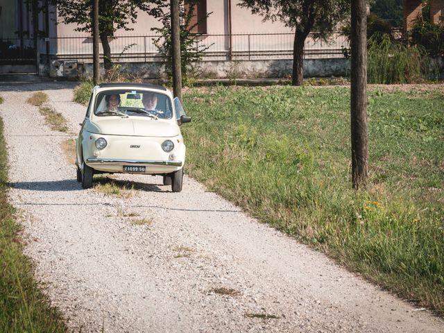 Il matrimonio di Alessio e Alice a Medole, Mantova 29