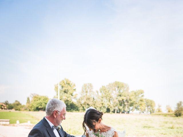 Il matrimonio di Alessio e Alice a Medole, Mantova 30