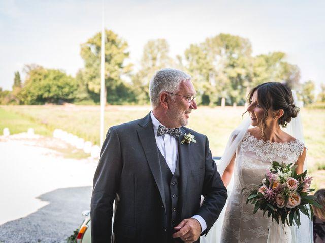 Il matrimonio di Alessio e Alice a Medole, Mantova 31