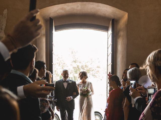 Il matrimonio di Alessio e Alice a Medole, Mantova 32
