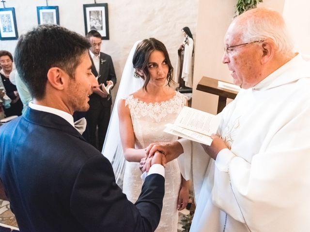 Il matrimonio di Alessio e Alice a Medole, Mantova 36