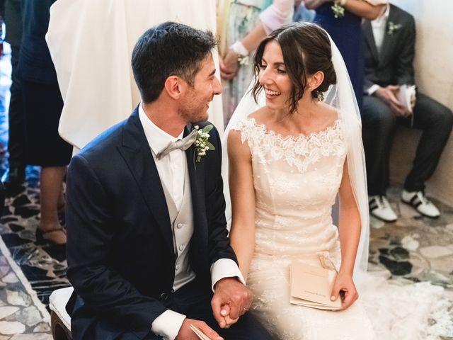 Il matrimonio di Alessio e Alice a Medole, Mantova 39