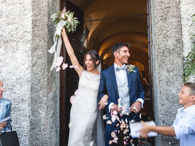 Il matrimonio di Alessio e Alice a Medole, Mantova 42