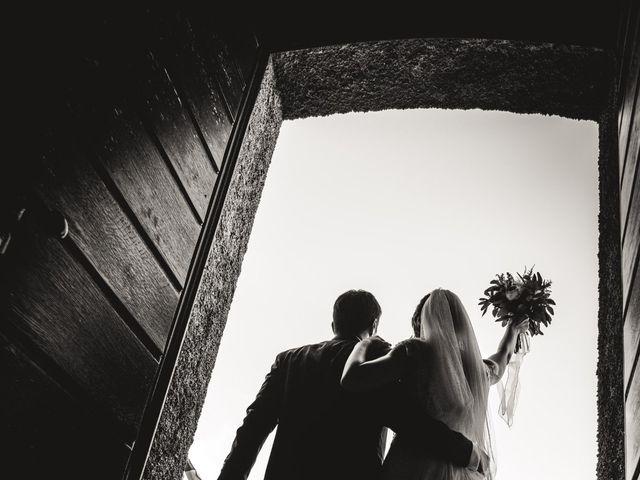 Il matrimonio di Alessio e Alice a Medole, Mantova 43