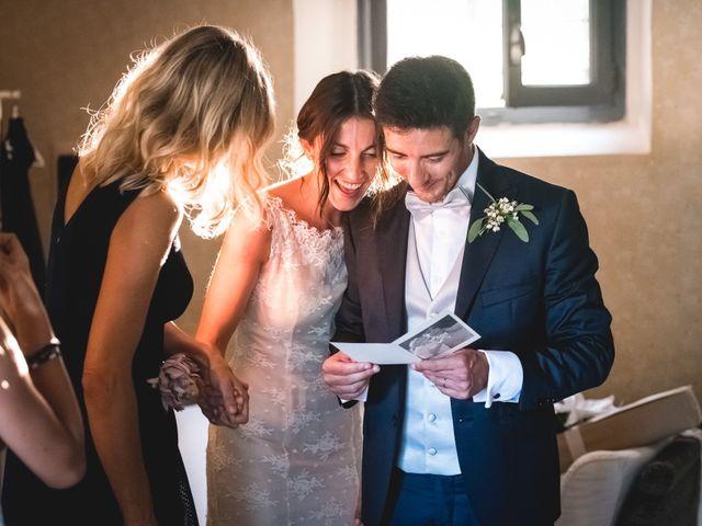 Il matrimonio di Alessio e Alice a Medole, Mantova 55
