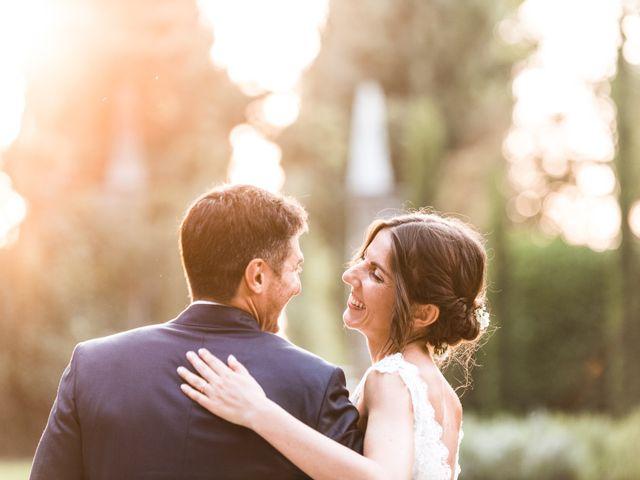 Il matrimonio di Alessio e Alice a Medole, Mantova 56