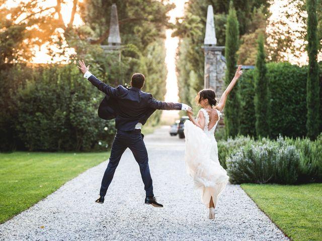 Il matrimonio di Alessio e Alice a Medole, Mantova 57