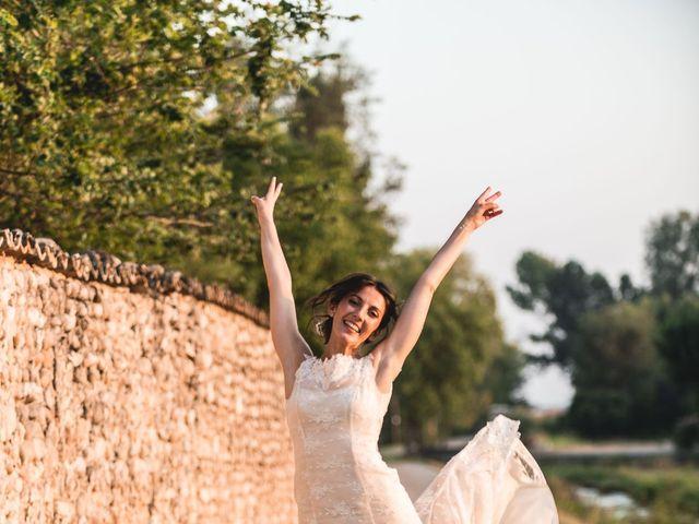 Il matrimonio di Alessio e Alice a Medole, Mantova 63