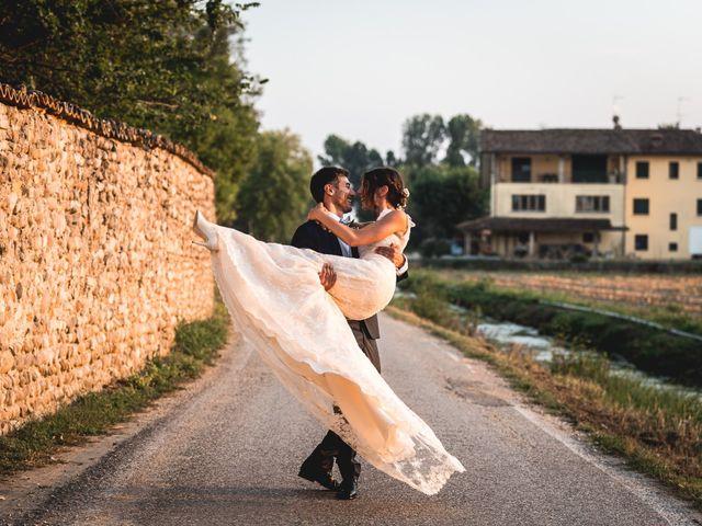 Il matrimonio di Alessio e Alice a Medole, Mantova 66