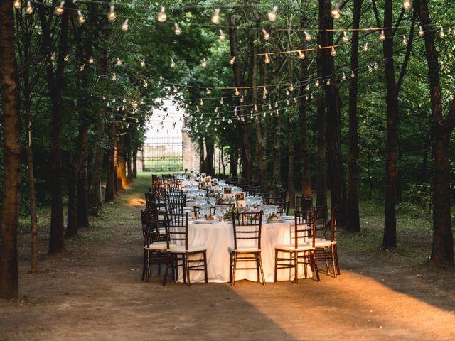 Il matrimonio di Alessio e Alice a Medole, Mantova 67