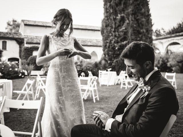 Il matrimonio di Alessio e Alice a Medole, Mantova 69