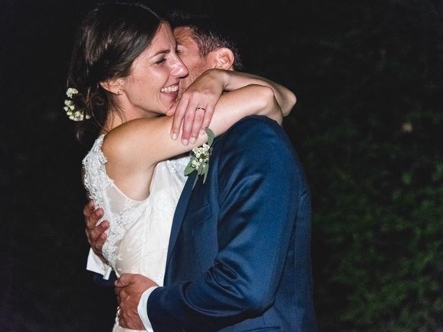 Il matrimonio di Alessio e Alice a Medole, Mantova 70