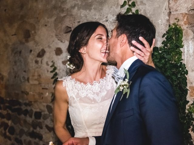 Il matrimonio di Alessio e Alice a Medole, Mantova 72
